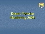 DTRO Update - Desert Managers Group