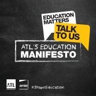 ATL-Manifesto