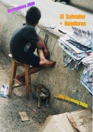 2000.01 Honduras + ElSalvador + Belize - vogtmich.de