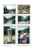 2000.01 Honduras + ElSalvador + Belize - vogtmich.de - Seite 4