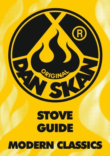 STOVE GUIDE - The Stove Yard