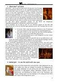 Newsletter Dezember 2010 - Katholische Jugendstelle im Dekanat ... - Seite 2