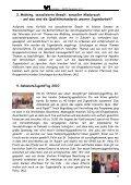 Newsletter Dezember 2010 - Katholische Jugendstelle im Dekanat ... - Seite 3