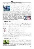 Newsletter Dezember 2010 - Katholische Jugendstelle im Dekanat ... - Seite 4