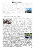 Newsletter Dezember 2010 - Katholische Jugendstelle im Dekanat ... - Seite 6
