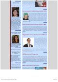President's Message Activities Domestic Digest World Watch ... - Page 4