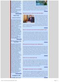 President's Message Activities Domestic Digest World Watch ... - Page 5