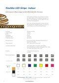 LED-STRIPS LOGIC Light - LOGIC Glas - Seite 6