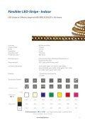 LED-STRIPS LOGIC Light - LOGIC Glas - Seite 7