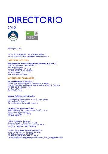 Descargar PDF - Puerto de Altamira