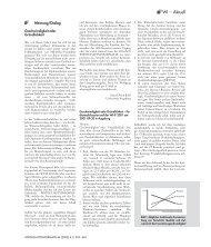 WI 04/02: WI – Aktuell: Meinung/Dialog; Aus den Hochschulen