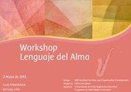 Programa Lenguaje del Alma - Trekkingchile.com