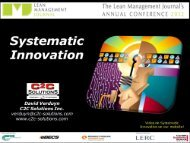 Systematic Innovation - Ch1_Intro - The Manufacturer.com