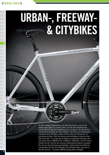 cITYBIKEs - Spielwaren & Fahrräder von Kienzl