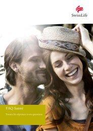 FAQ et lexique santé 04 2013.pdf - Swiss Life