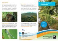 Water Vole Way walk leaflet - Walk4Life
