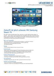 Datenblatt PDF - VHZ Video & Hifi Z ** Videothek