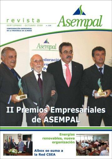 Revista 120.qxd - Asempal