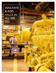 Power Systems - Finning International Inc.