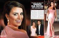 TORONTO FILM FESTIVAL - Duet Public Relations