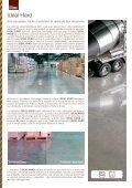 Traitements Superficiels. - Ideal Work - Page 4