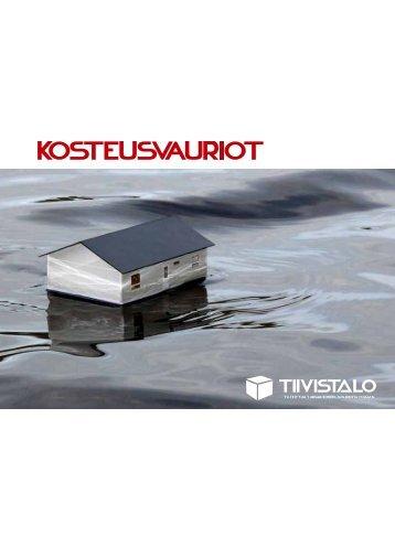 Untitled - Tiivistalo