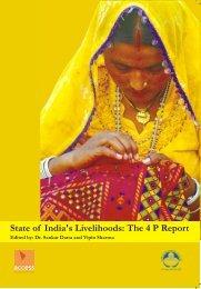 SOIL Report 2008 - ACCESS Development Services