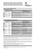 Distinction des meilleurs TPI des TIC Suisse ... - ICT-Berufsbildung - Page 2