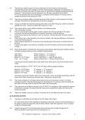 COMPETITION REGULATIONS NATIONAL TEAMS - IFF - Page 5