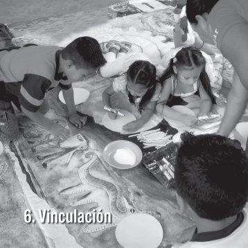 6. Vinculación - Universidad Juárez Autónoma de Tabasco