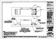 Weld-On Shoulders Diagrams - Pandrol USA