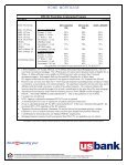 Cover - Product Matrix Guide - U.S. Bank - Page 5