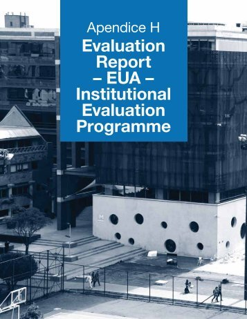 Institutional Evaluation Programme - Universidad El Bosque