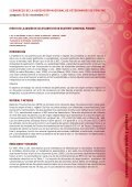 Efecto de la adición de gelificantes en un diluyente comercial porcino. - Page 2