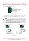 Protege DIN Rail 16 Zone Input Expander - Page 6