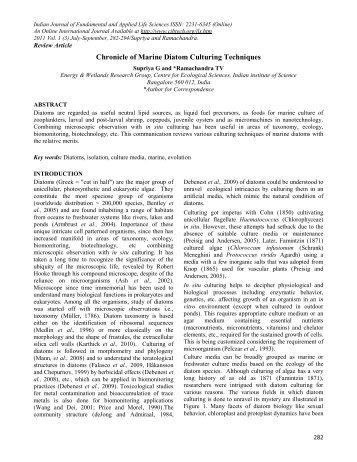 Algal Culturing Techniques (2005, Hardcover)