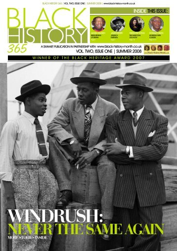 bh365 - 21.indd - Black History Month