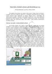 Emise látek z drážních zařízení a při železničním provozu - edice