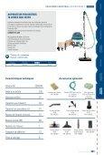 la gamme d'aspirateurs giss - Orexad.com - Page 6