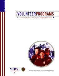 VOLUNTEERPROGRAMS - Ohio Emergency Management Agency