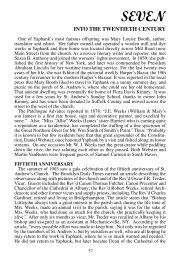 Chapter 7 - Into the Twentieth Century - Yaphank Historical Society