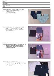 121003 He Slip 2er 5 - 9 100 % gek Baumwolle ... - Vinnemeier Textil