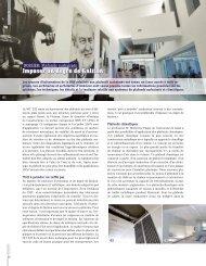 La NIT 232 traite exclusivement des plafonds au sens d ... - Dimension