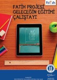 FATİH PROJESİ - Okan Üniversitesi