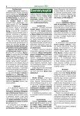 MartonVásár újság 2012/2 - MTA Mezőgazdasági Kutatóintézet - Page 2