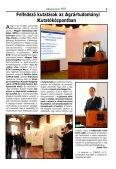 MartonVásár újság 2012/2 - MTA Mezőgazdasági Kutatóintézet - Page 3