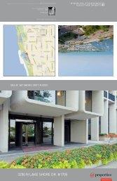 3200 N Lake Shore Dr. #1705 - Properties
