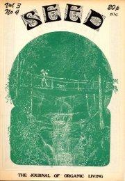 Volume 3 No. 4: April 1974 - Craig Sams