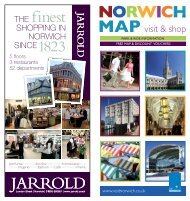 Norwich Map web pages:Layout 1 - Visit Norwich
