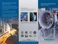 Testing Tri-Fold brochure - Greenheck